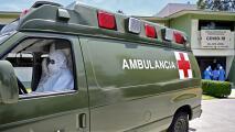 Joven internado por covid se suicida al lanzarse de un tercer piso de un hospital en CDMX