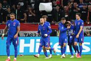 Inglaterra golea a Hungría y mantiene paso perfecto