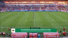 Resumen del partido Querétaro vs FC Juárez