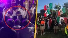"""Por bailar payaso de rodeo"": Jóvenes mexicanos sufren discriminación durante un baile escolar"