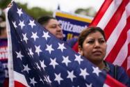 """Un """"Plan B"""" hacia una reforma migratoria: experto analiza posibles opciones"""