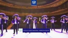 Salsa vs. mariachi, la guerra cultural del Clásico Nacional