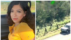 Arrestan a joven texana que llevaba a cuatro indocumentados en su carro