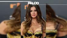 Ella es la 'China' Suárez, la actriz y modelo argentina