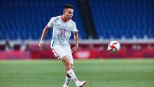 Charly Rodríguez se declara listo para el duelo ante Cruz Azul