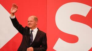 Alemania, rumbo a una compleja negociación para elegir al sucesor de Merkel