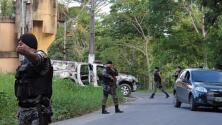 Motín deja al menos 55 muertos en una cárcel de Manaos, Brasil
