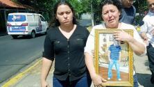 """""""A mi hermano lo mataron como a un perro"""": el testimonio de la familia de asesinado en las protestas de Nicaragua"""
