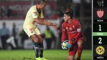 Necaxa 1-2 América - RESUMEN Y GOLES – Clausura 2019 Copa MX