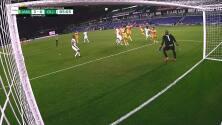 Resumen del partido Tigres vs Club Deportivo Olimpia