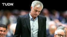 José Mourinho acepta que extraña dirigir