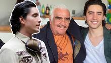 """""""Mi abuelo siempre nos enseñó que el trabajo es trabajo"""": La decisión de lanzar el disco de Alex Fernández es un homenaje a Vicente Fernández"""