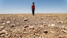 Estudio: niños de hoy enfrentarán tres veces más desastres climáticos que sus abuelos