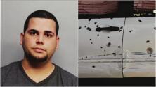 Policía disparó 128 veces contra joven hispano: la familia pide justicia