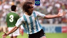 ¡El recuerdo! Así fue la última Copa América que ganó Argentina