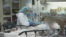 Profesionales de la salud colocan a las mujeres entre las personas más expuestas al coronavirus