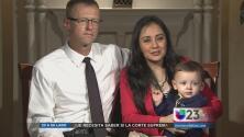 La pesadilla que vivió una pareja que recibió un bebé que no era suyo