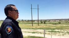 Un jefe de policía explica por qué las fronterizas Presidio y Ojinaga se necesitan una a la otra