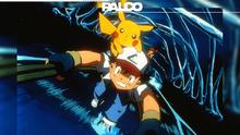 ¡Netflix, yo te elijo! Se prepara el 'live-action' de Pokémon