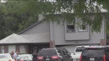 Arrestan a sospechoso que disparó contra el vehículo a su novia y se atrincheró en una vivienda de Texas