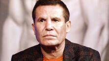 Julio César Chávez confiesa si teme por su vida tras el asesinato de su hermano