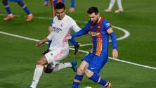 Casemiro reconoce que ausencia de Messi también afecta al Real Madrid