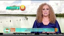 Mizada Libra 30 de octubre de 2017