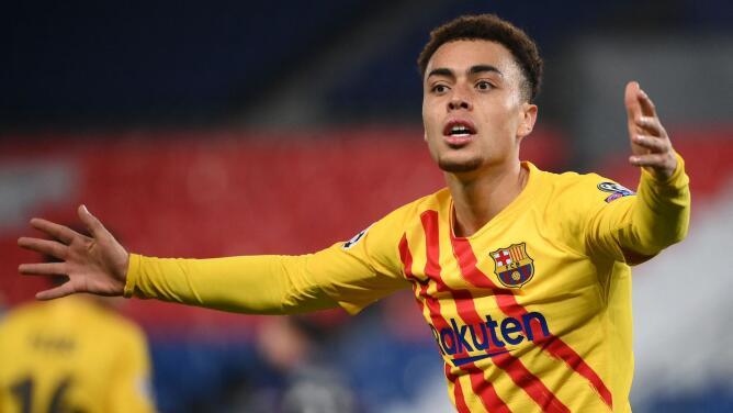 ¡Dest no se conforma y quiere más con el Barcelona!