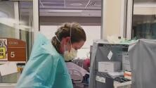 Se duplican los casos y hospitalizaciones por coronavirus en Filadelfia