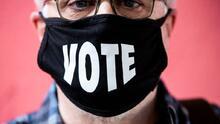 Pandemia, 'impeachment', protestas raciales y crisis económica: así fue el año político 2020