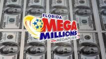 Dos residentes del sur de Florida se convierten en millonarios con el Mega Millions