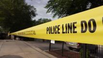 Dan de alta a oficial que fue herido de bala en un centro comercial de Chicago: esto es lo que se sabe
