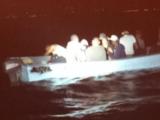 Guardia Costera deporta a 66 indocumentados dominicanos que ingresaron a Puerto Rico