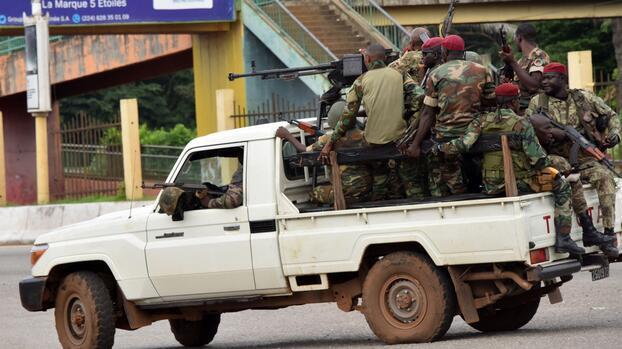 Suspende FIFA juego en África por posible golpe de estado