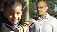 ¿Qué pasará con los niños de la caravana migrante? Abogado de inmigración explica cuál es su oportunidad