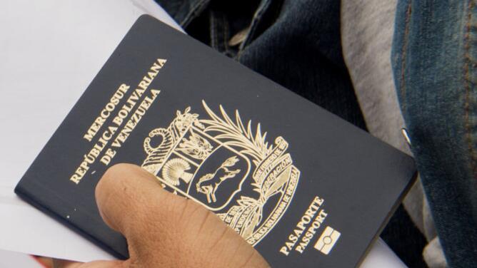 Venezuela, Colombia y México, entre los países que no pueden participar en el sorteo de visas para EEUU en el 2023