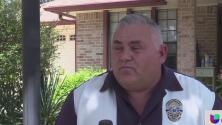 Reacciones tras nombramiento de Joseph Chacón como jefe de la Policía de Austin