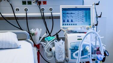 Miles necesitarán un respirador artificial para sobrevivir al covid-19: ¿en qué consiste estar conectado a uno?