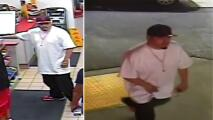 Buscan a hombre que disparó a una persona tras una discusión en una gasolinera