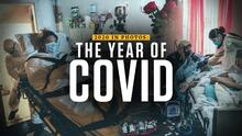 2020 in Photos: The Year of Covid
