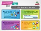 Mira el tutorial de Aprendiendo Con Elsa: Aprende a usar las redes sociales