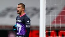 "González solo ve mala racha en Pumas: ""¿Crisis? la de Veracruz"""