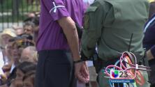 Desobediencia civil para exigir acción a favor de inmigrantes