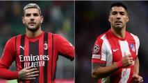 ¿Dónde puedes disfrutar Milan vs. Atlético de la Champions?