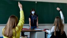Miles de estudiantes del Katy ISD regresan a las escuelas este miércoles y así transcurre el primer día de clases