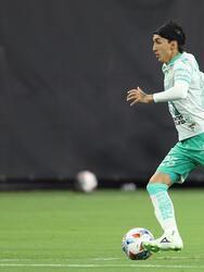 León remontó una desventaja de 1-0 y terminan quedandose con el encuentro 2-3 y se coronan en la Leagues Cup.