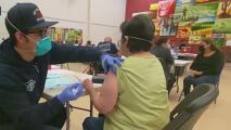 Comienzan a aplicar dosis de refuerzo de la vacuna contra el covid-19 en el Condado Pima