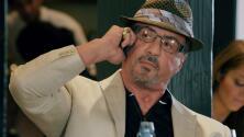 Sylvester Stallone le dice adiós a la acción en 'Reach Me'