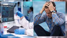 Hombre descubre por prueba de ADN que no es padre biológico de su hijo