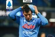 ¿Estará Chucky para el debut? Revelan calendario de Serie A